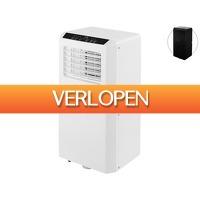 iBOOD.be: Inventum 3-in-1 mobile airco 9.000 BTU