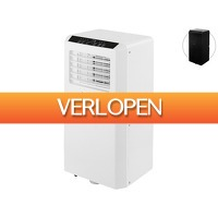 iBOOD.com: Inventum 3-in-1 mobiele airco 9.000 BTU