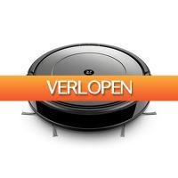 iBOOD.be: iRobot Roomba Combo