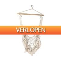 Xenos.nl: Hangstoel geknoopt - 90 x 60 x 100 cm