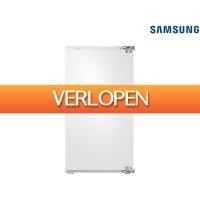 iBOOD Electronics: Samsung inbouw koelkast BRR16R121WW
