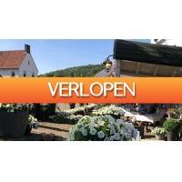 Voordeeluitjes.nl: 3-daags diner arrangement Slenaken