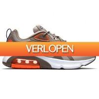 Avantisport.nl: Nike Air Max 200 WTR beige sneakers