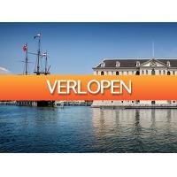 Tripper Tickets: Het Scheepvaartmuseum Amsterdam