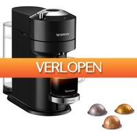 Coolblue.nl 3: Krups Nespresso Vertuo Next XN9108 zwart