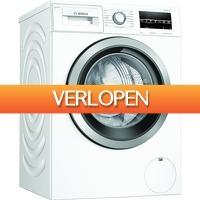 EP.nl: Bosch WAU28S70NL Serie 6 wasmachine