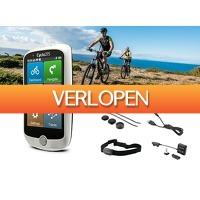 DealDonkey.com 4: Mio Cyclo 215HC fietsnavigatie