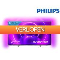 iBOOD Electronics: Philips 70PUS8555/12 4 K UHD LED Android TV