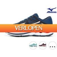 iBOOD Sports & Fashion: Mizuno Hardloopschoenen