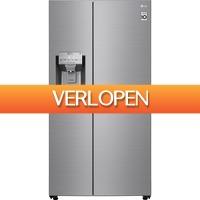 Coolblue.nl 2: LG GSL960PZVZ Door Cooling