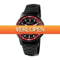 Watch2Day.nl 2: MOMO Design Pilot MD2164BK-40 horloge