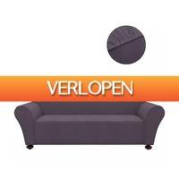 VidaXL.nl: vidaXL bankhoes