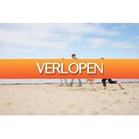 Traveldeal.nl: Verblijf op Roompot Duinresort