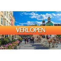 Bebsy: Voordelige stedentrip Krakau