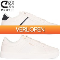 Elkedagietsleuks HomeandLive: Sneakers van Cruyff