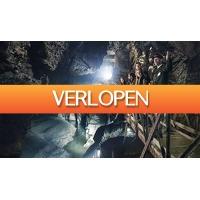 ActievandeDag.nl 1: Grotten van Han en Wildpark