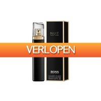 Tripper Producten: Hugo Boss Nuit EDP 75 ml