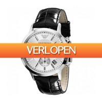 Watch2Day.nl 2: Emporio Armani Classic Renato AR2432 Chronograph