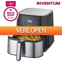 One Day Only: Inventum GF500HLD hetelucht friteuse
