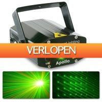 MaxiAxi.com: BeamZ Apollo multipoint laser