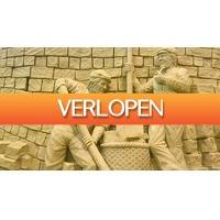 Voordeeluitjes.nl: Brinkhotel Zuidlaren, Drenthe