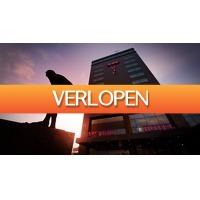 Voordeeluitjes.nl 2: WestCord WTC Hotel Leeuwarden