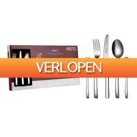 VakantieVeilingen: Veiling: 70-delige bestekset van Sola (model: Amstel)