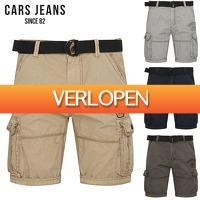 ElkeDagIetsLeuks: Cars shorts