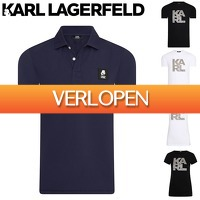 Elkedagietsleuks HomeandLive: Tops van Karl Lagerfeld