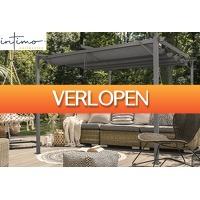 VoucherVandaag.nl 2: Intimo tuinpaviljoen