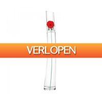 Superwinkel.nl: Kenzo Flower EDP 100 ml