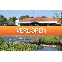Traveldeal.nl: Verblijf 2 of 3 dagen in een 4*-hotel in Twente incl. ontbijt, diner & toegang tot de wellness