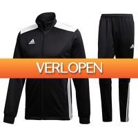 Plutosport offer: Adidas Regista 18 trainingspak Senior