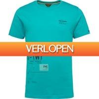 Suitableshop: PME Legend T-Shirt 214552