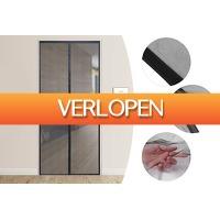 VoucherVandaag.nl 2: FlinQ magnetisch vliegengordijn