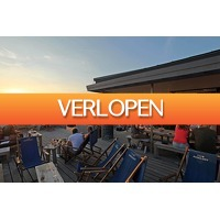 Traveldeal.nl: Verblijf 2, 3 of 4 dagen in de monumentale stad Haarlem