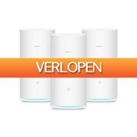 Coolblue.nl 3: Huawei WiFi Mesh 3-pack