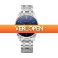 Watch2Day.nl 2: Calvin Klein Time K4N2114N herenhorloge
