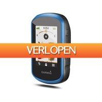 iBOOD Electronics: Garmin Etrex Touch 25 World Wide Edition