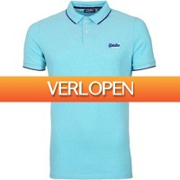 Suitableshop: Superdry polo Poolside