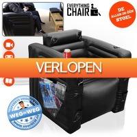 voorHEM.nl: Super relaxte Everything Chair