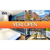 SocialDeal.nl: Overnachting voor 2 + ontbijt + parkeren in Amstelveen
