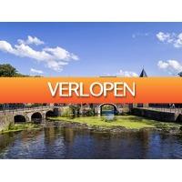 Traveldeal.nl: 3 dagen 4*-Van der Valk hotel Amersfoort