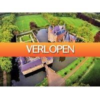 Tripper Tickets: Beleef de geschiedenis van het monumentale Kasteel Heeswijk