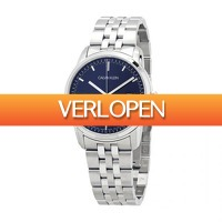 Watch2day.nl: Calvin Klein K5S3414N heren horloge