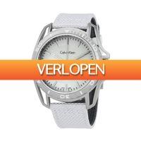 Watch2Day.nl 2: Calvin Klein K5Y31VK6 heren horloge