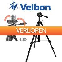 One Day Only: Velbon EX-888 camerastatief