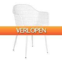 Xenos.nl: Tuinstoel Elisa
