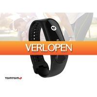 DealDonkey.com 3: TomTom Touch cardio activity tracker