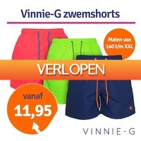 1dagactie.nl: Vinnie-G zwemshorts